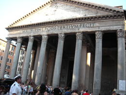 pantheon , Jennifer A - August 2011