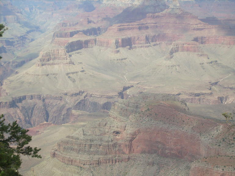 Grand Canyon, Arizona -