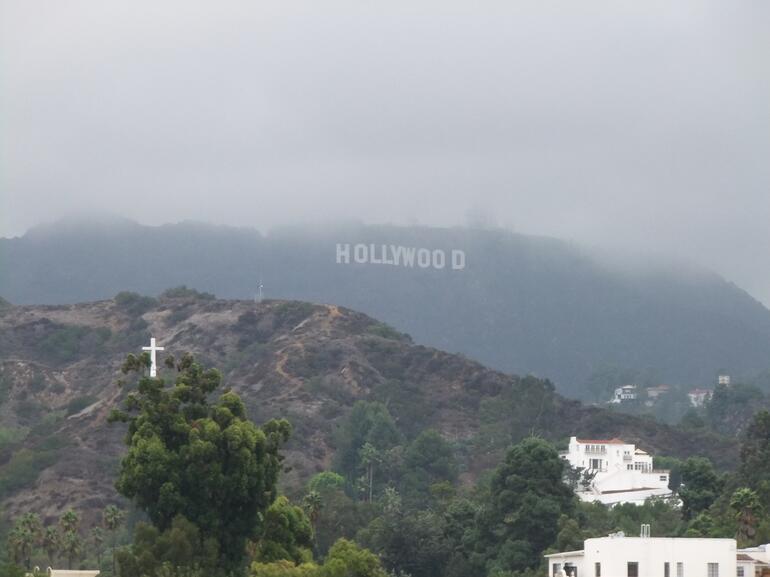 Hollywood - Anaheim & Buena Park