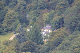 Apparently this is the home of a movie producer friend of Michael Jackson's, in the Wicklow Mountains, where he supposedly hid out from US authorities for a while. , Destini K - November 2012
