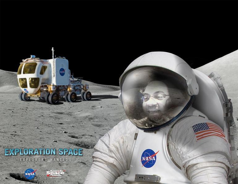 moon - Orlando