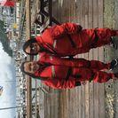 Cruzeiro pelo Safari marítimo em Howe Sound, Vancouver, CANADÁ