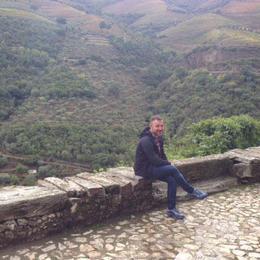 Jorge our guide. , Joanie L - November 2016