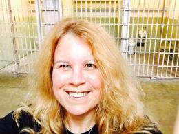 Cellfie at Alcatraz , Diana C - December 2016