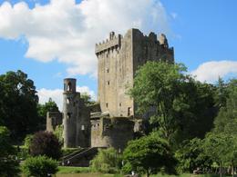 Blarney Castle , Mari - April 2017