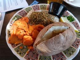 Lunch at JP Stephen's Tavern , Erik C - October 2012