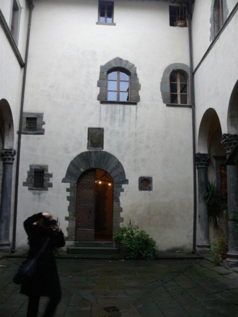 Castle Trebbio - Florence