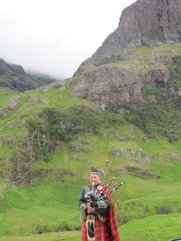 Un petit arrêt dans les Highlands , lenaic s - June 2016