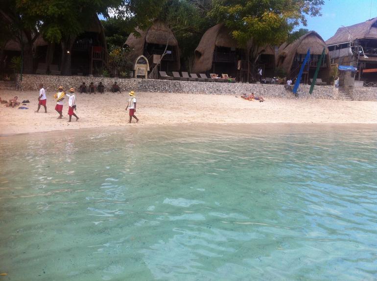 Lembongan Island Beach Resort - Bali