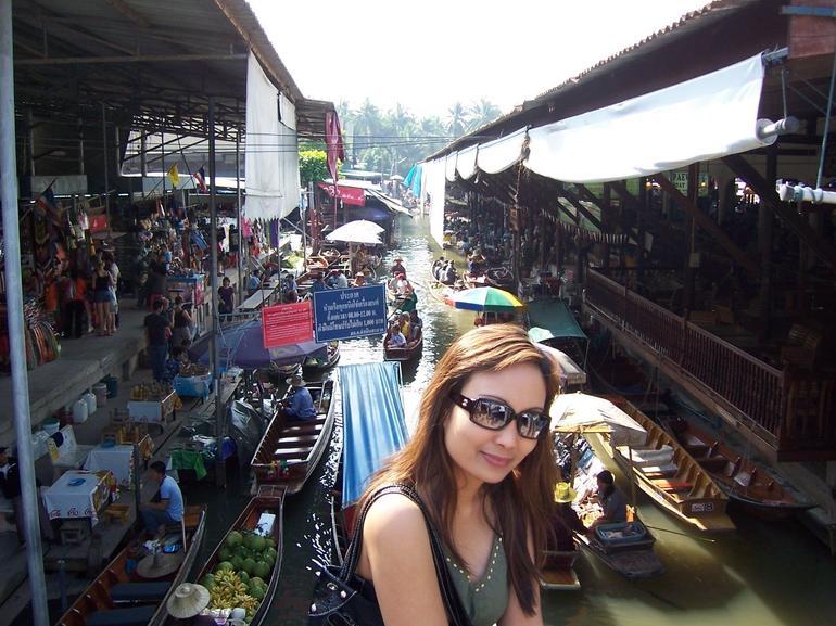 Me - Bangkok