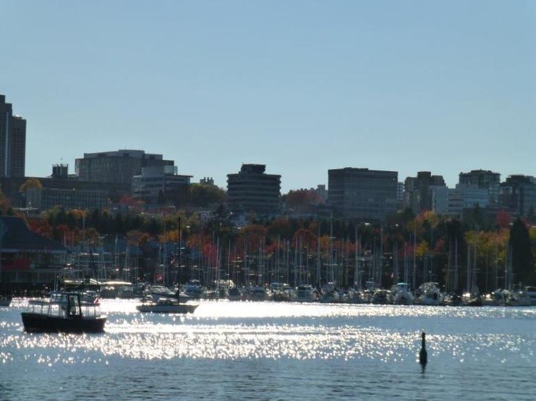No words necessary - Vancouver