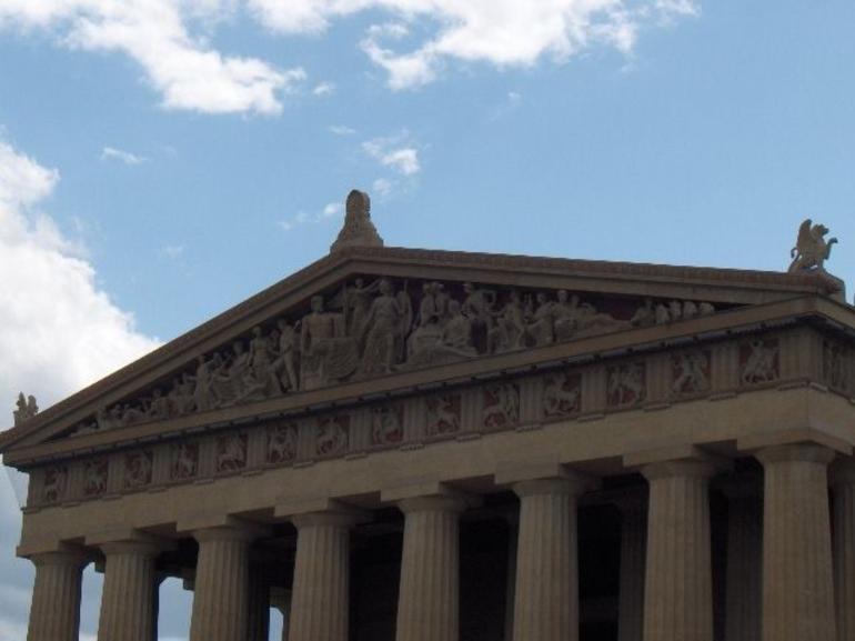 Parthenon - Nashville