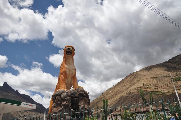 Puma! - Cusco