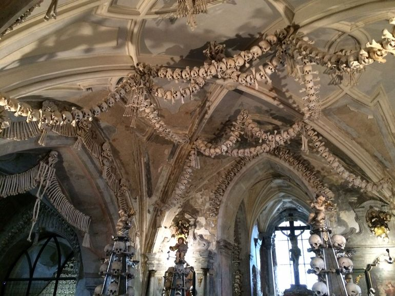 Kutna Hora Day Trip from Prague photo 27