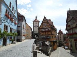 Rothenburg , David A - August 2013