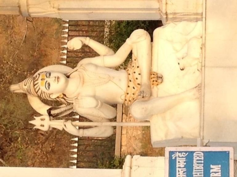 Statue in Jaipur - Jaipur