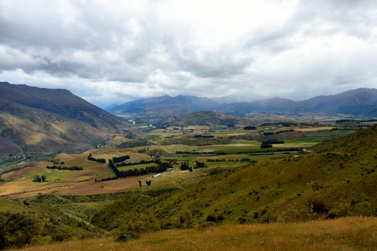 Arrowtown and Wanaka Premium Tour from Queenstown photo 12