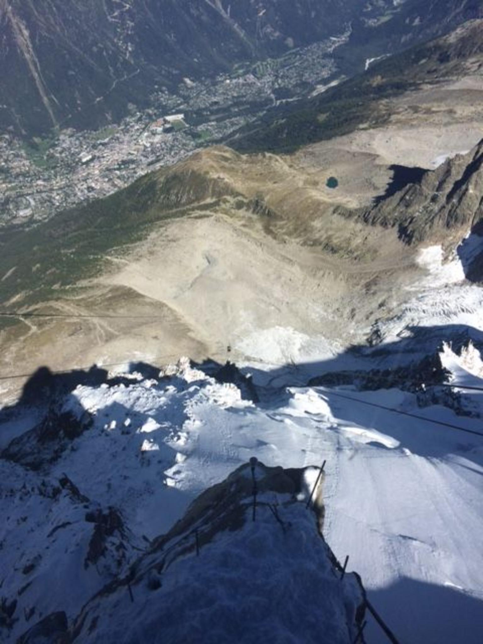 MÁS FOTOS, Escapada de un día a Chamonix Montblanc desde Ginebra con viaje opcional en teleférico y almuerzo