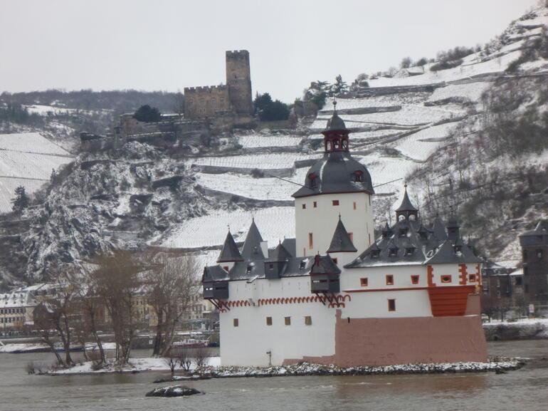 2010-12-19 Maxine Day 25 (Cruise Rudesheim) 045 - Rhine River