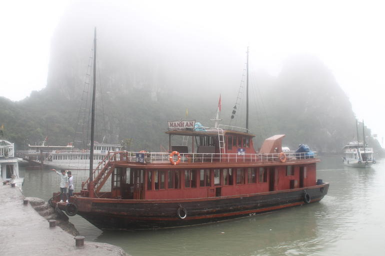221 - Hanoi