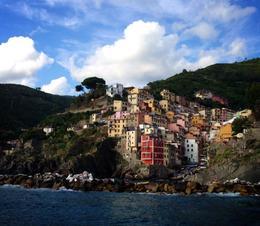 Each town is beautiful! , Danielle v - September 2014