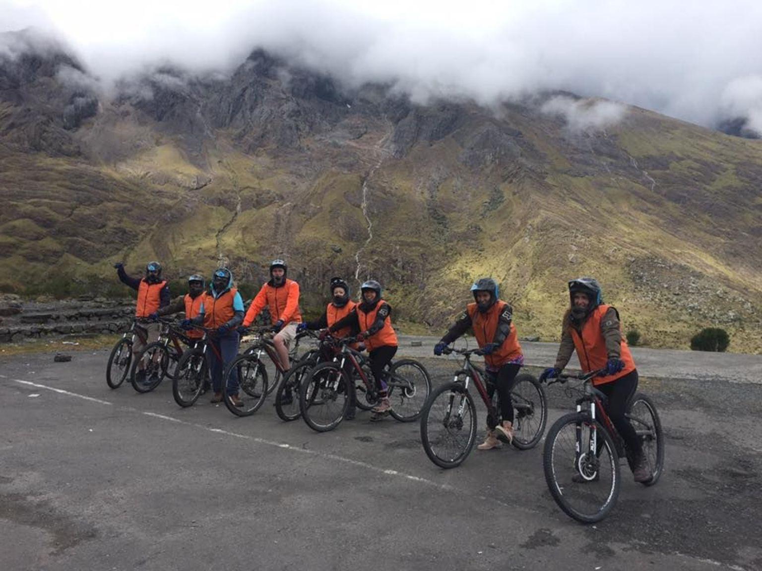 MORE PHOTOS, 4-Day Classic Machu Picchu Inca Jungle Trek
