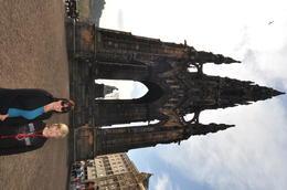 Edinburgh Scotland , Hurtz74 - April 2012