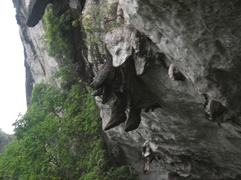 Halong Bay Cave - Hanoi