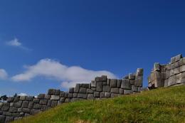 Inca Stones , Amanda K - May 2014