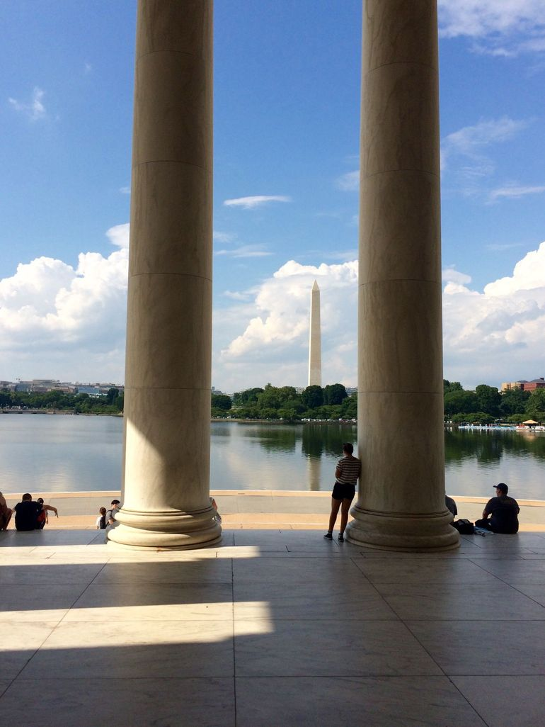 Four Hour Private DC Highlight Tour by Van