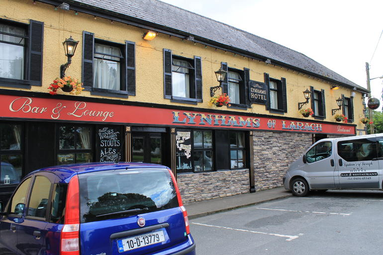 Irish Pub - Dublin
