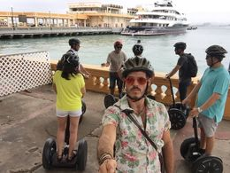 BEST TOUR EVER IN OLD SAN JUAN!!!!! , Topo L - July 2015