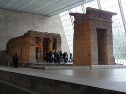 The temple!! , Abby, Hui Kim C - November 2011