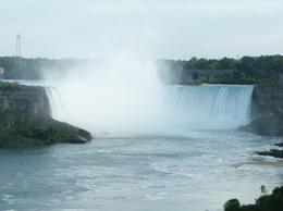 Niagara Falls , Rachel B - October 2012