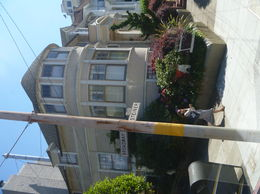 This is the house from the movie Mrs Doubtfire , kim t - September 2015