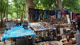 Vendors along the way... , jed_rav - July 2014