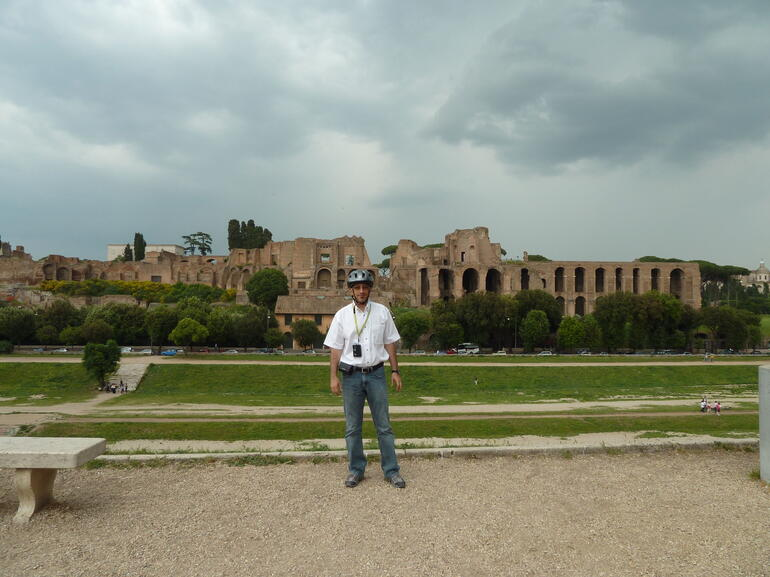 Segway tour Rome - Rome