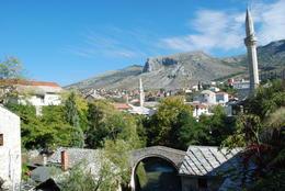 Mostar - November 2013