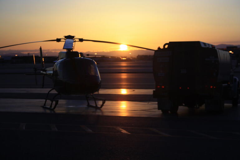 Sunrise - Las Vegas