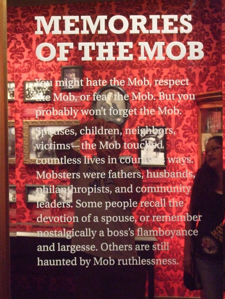 The Mob Museum - Las Vegas