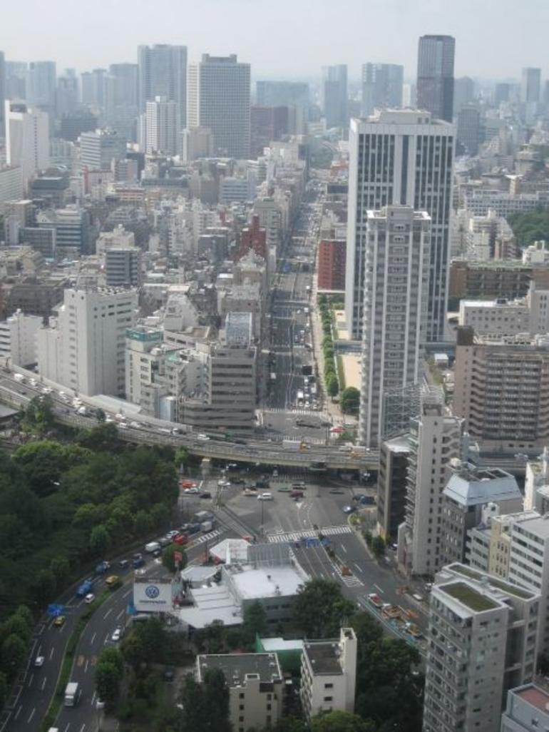 Tokyo City - Tokyo