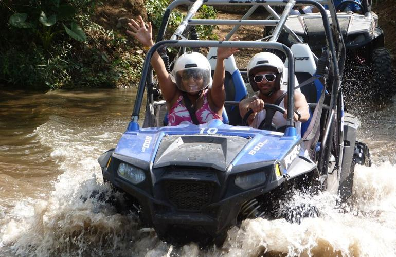 Water Ride! - Montego Bay