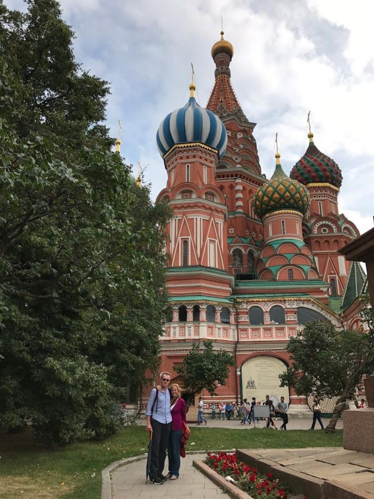 MAIS FOTOS, Melhor excursão de Moscou de 3 dias