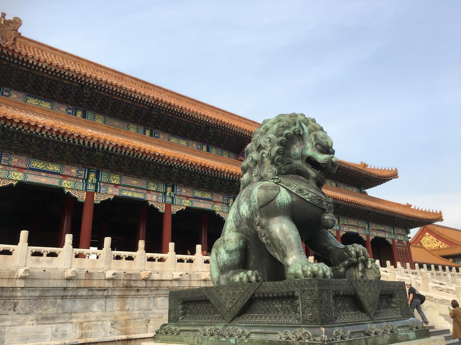 MÁS FOTOS, 4-Hour Private Beijing Walking Tour of the Forbidden City