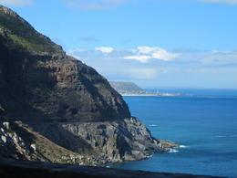 The Cape , Nazli - February 2011