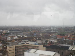 Top of Guinness Storehouse , julie s - September 2012