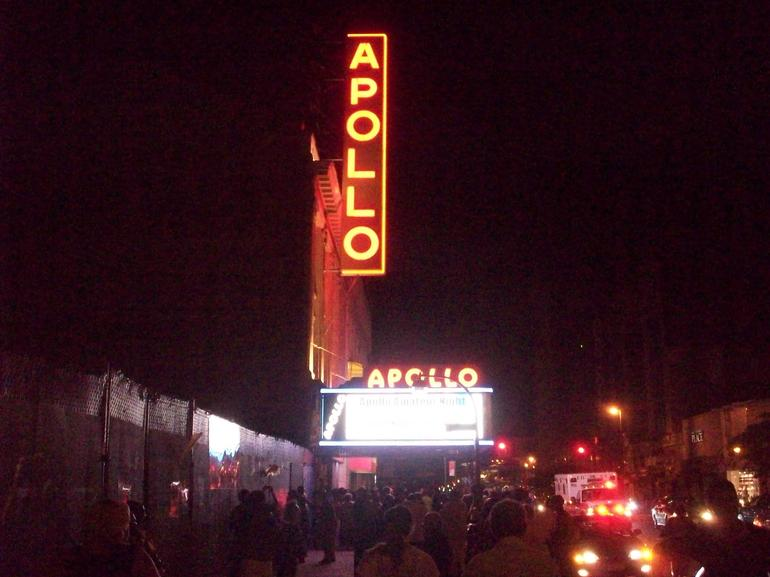 Apollo - New York City
