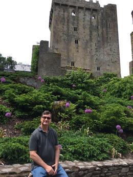 Blarney Castle , Sheryl H - September 2016