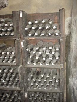 Some bottles dated back to 1912 ..., Cindy H - November 2010