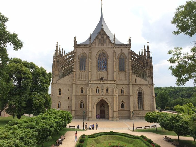 Kutna Hora Day Trip from Prague photo 26